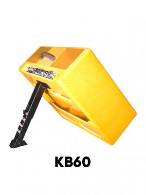 soporte para amplifiador kb60