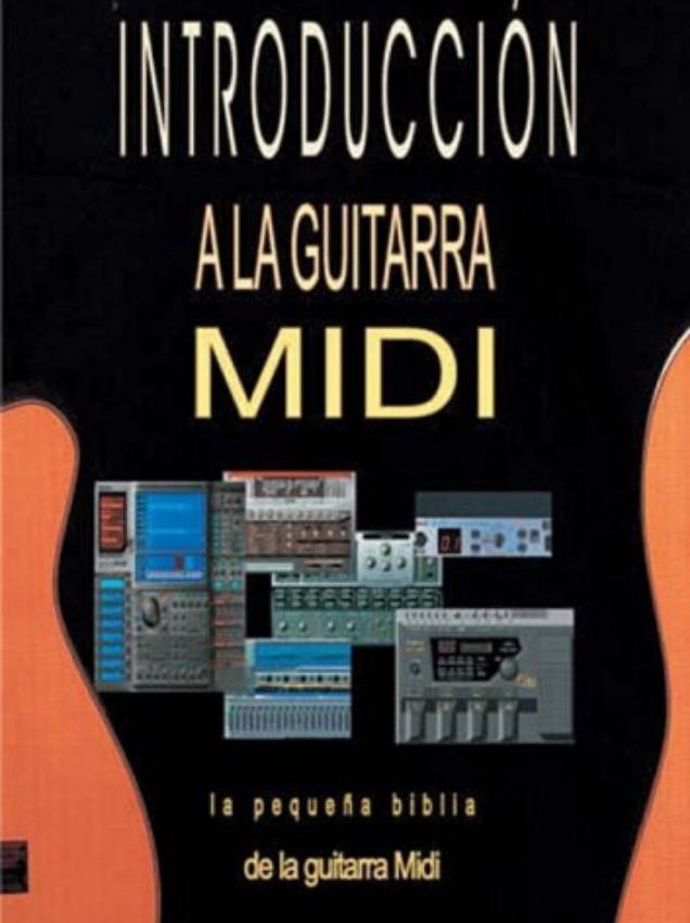 Introducción a la Guitarra MIDI