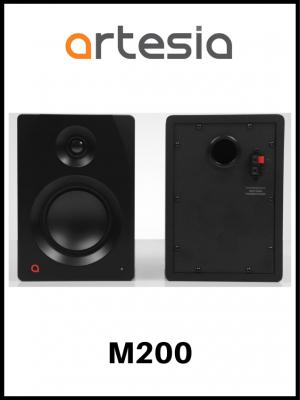 monitores para grabación M200 Artesia