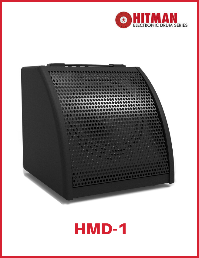 Amplificador Para Batería HMD1