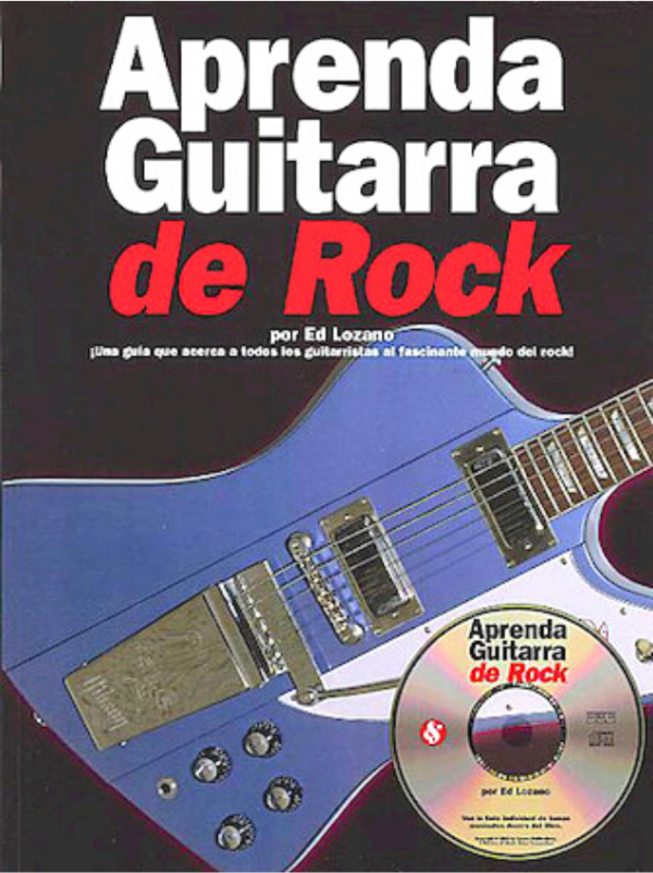 aprenda guitarra de rock am978472