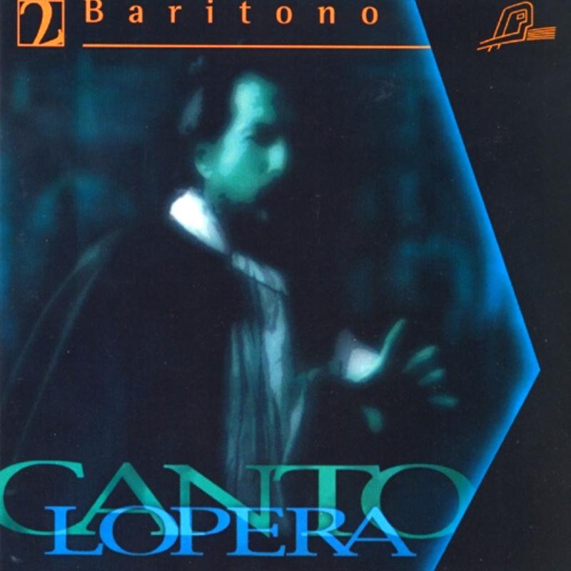 cantolopera arias para barítono vol.2