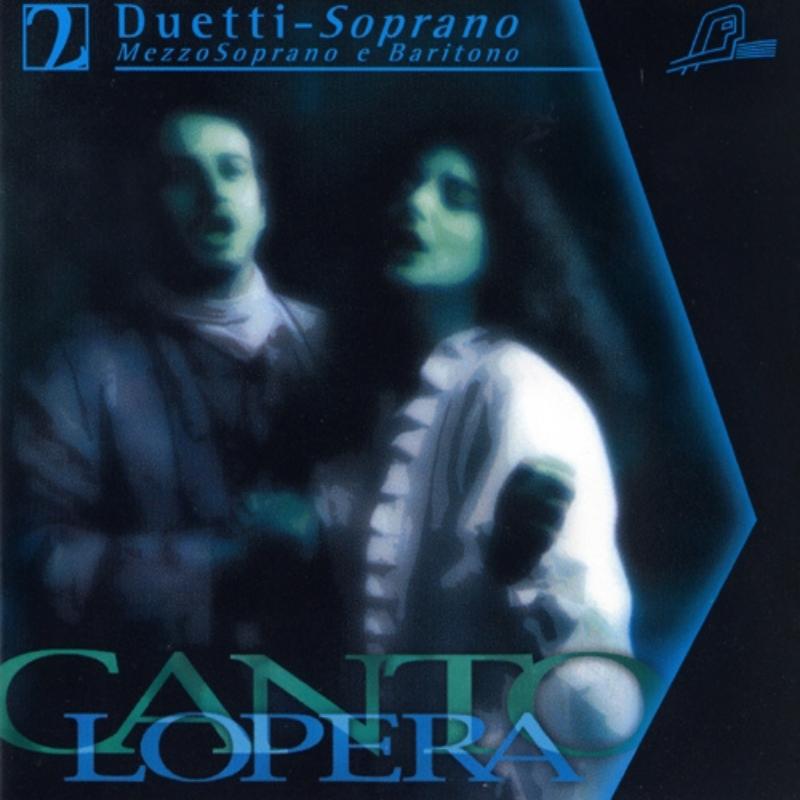 cantolopera arias para duetos vol.2