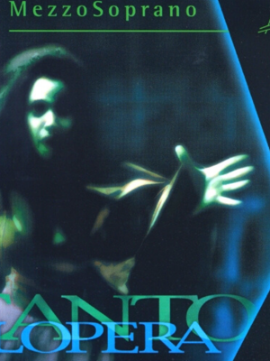 cantolopera arias para mezzosoprano vol.1