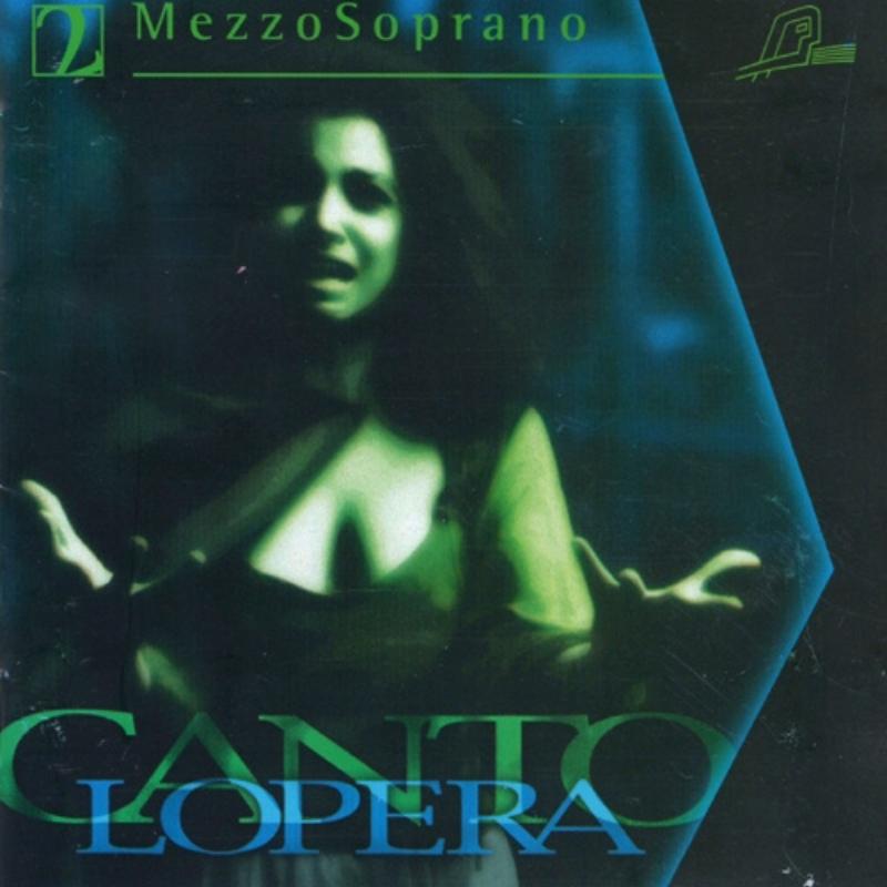 cantolopera arias para mezzosoprano vol.2