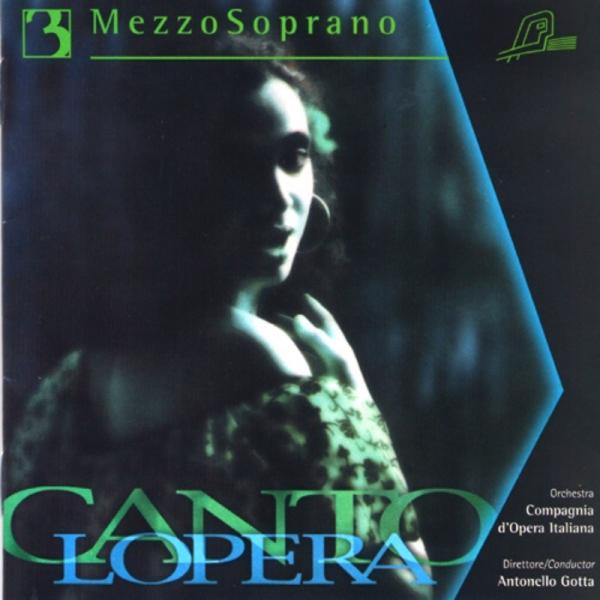cantolopera arias para mezzosoprano vol.3