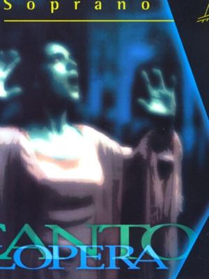 cantolopera arias para soprano vol.4