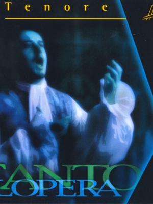 cantolopera arias para tenor vol.2