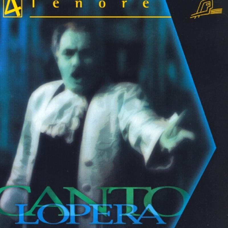 cantolopera arias para tenor vol.4