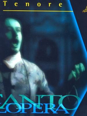 cantolopera arias para tenor vol.5