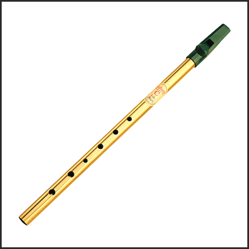 flauta celta tonalidad do