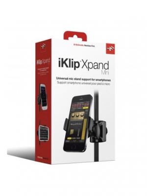 soporte para celular iklip xpand mini