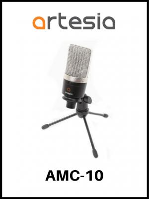Micrófono Condensado Artesia AMC10