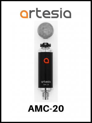 Micrófono Condensado Aretsia AMC20