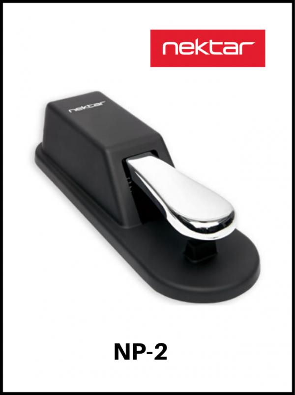 Pedal Universal Nektar NP2