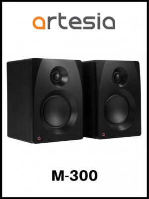 Studio Monitor Artesia M300