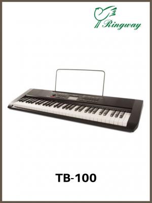 Teclado Digital Ringway TB100