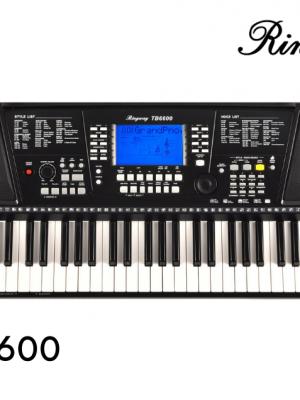 teclado digital ringway tb6600