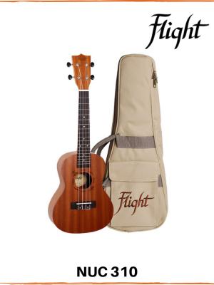 Ukulele Concierto Flight NUC310