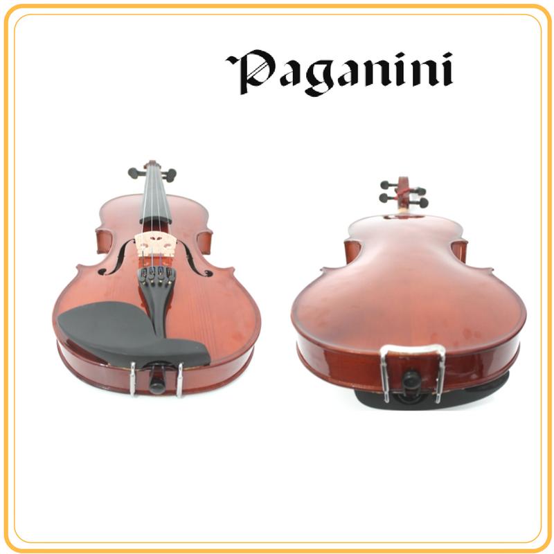 Violín 4/4 Paganini Para Estudiante